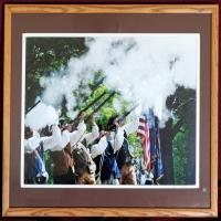 Pre-Framed Prints Gallery
